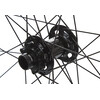 "Spank Spike Race33 Bead Bite DH wiel 27,5"" VR: 20/110 mm, HR: 12/150 mm zwart"